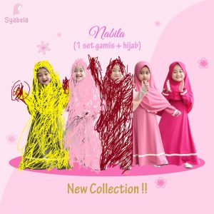 Fashion Baju Anak Branded